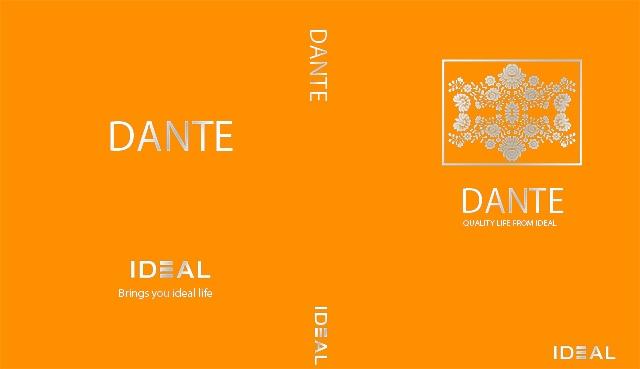 آلبوم دانته (DANTE)